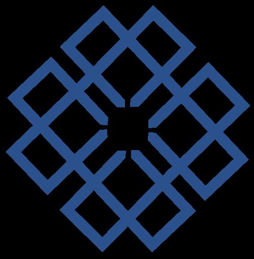 Blue Kapp Logo Icon