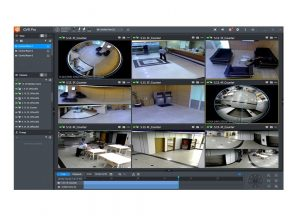 DVR Video Management