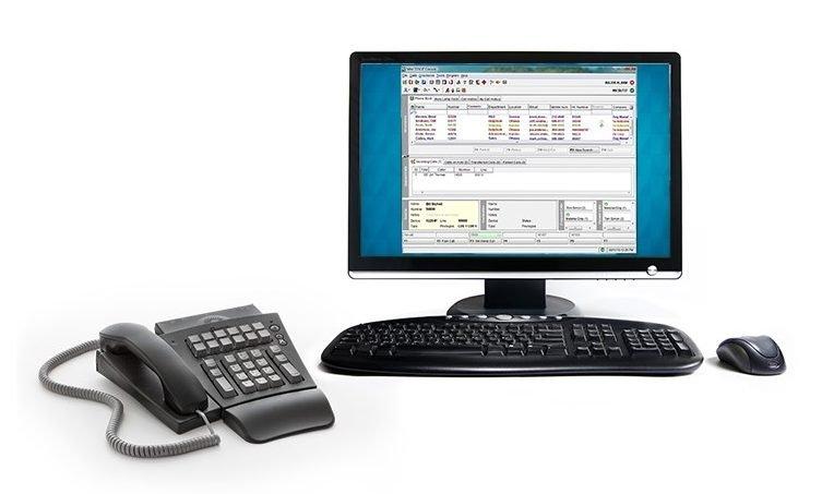 Mitel IP Attendant Console