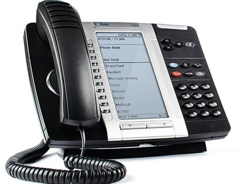 Mitel 5330E MiVoice IP Phone